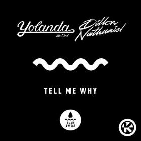 YOLANDA BE COOL & DILLION NATHANIEL - TELL ME WHY
